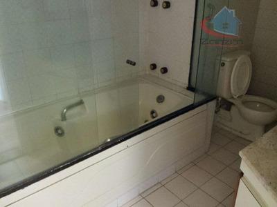 Flat Com 1 Dormitório Para Alugar, 52 M² Por R$ 2.700/mês - Centro - São Bernardo Do Campo/sp - Fl0001