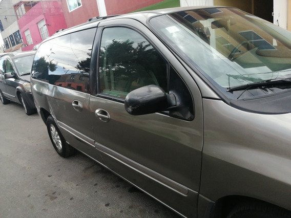 Ford Windstar Lx Base Mt 2000