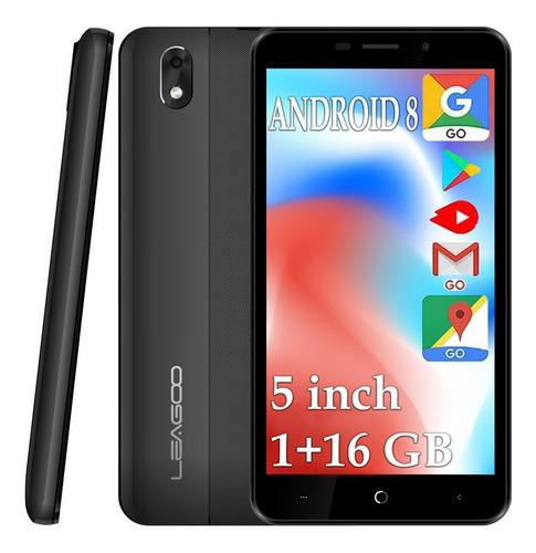 Celular Leagoo Z9 Dualsim 8gb 1gb 5 Hd Android Diginet