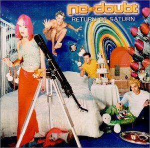 No Doubt - Return Of Saturn - P