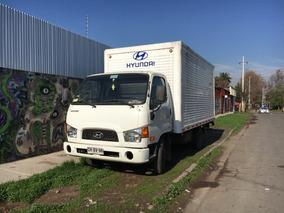 Vendo Camión Hyundai Hd65, Con Gran Caja De Carga
