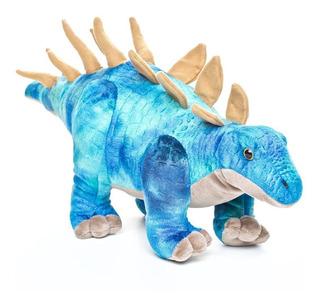 Peluche Dinosaurio Stegosaurus 55 Cm Wabro