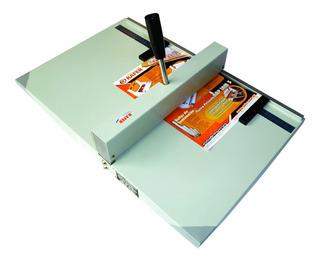 Puntilladora De Mesa Rafer O R 360 Oficio Papeles Y Cartul