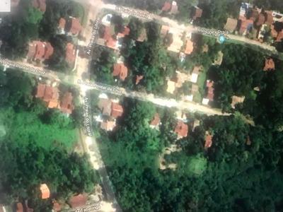 Terreno Em São Sebastião Litoral Norte Praia De Camburizinho