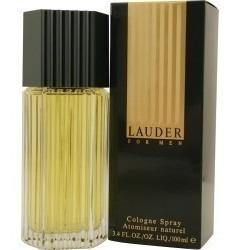 Perfume Lauder By Estée Lauder For Men 100ml Edc - Original