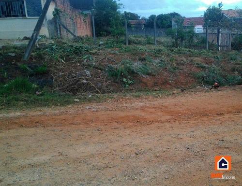 Imagem 1 de 4 de Terreno À Venda No Bonsucesso - 673