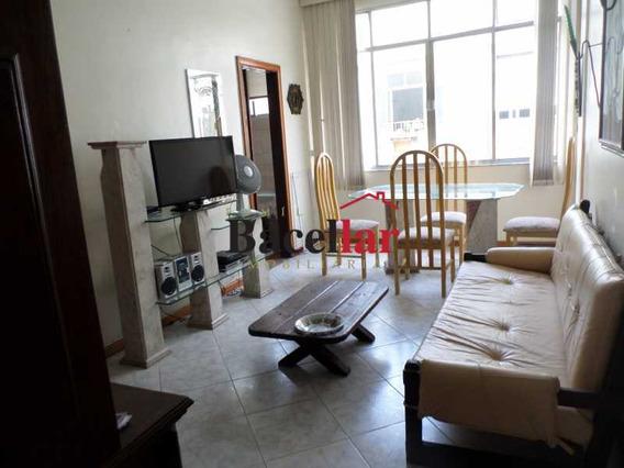 Apartamento-à Venda-tijuca-rio De Janeiro - Tiap10360