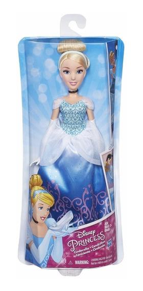 Cinderela Disney Princesas Royal Shimmer - Promoção