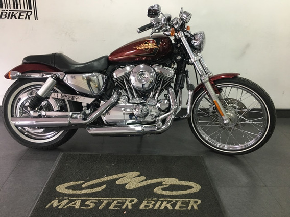 Harley Sporster Seventy Two 1200
