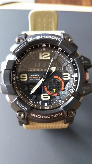Relogio Casio G-shock Gg 1000