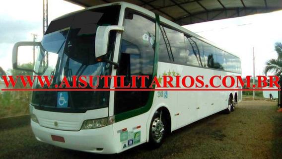 Busscar Jumbuss 360 Trucado Super Oferta Confira!! Ref.290