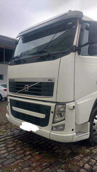 Volvo Fh 540 6x4 Ano 2012 - 4 Unidades!!!!