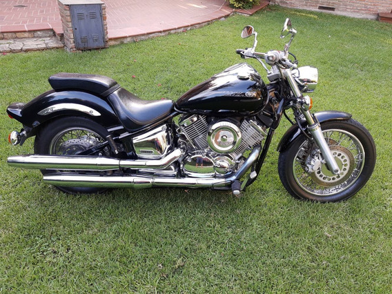 Yamaha Drag Star 1100 Permuto Mayor Gs1200/guzzi/triumph/