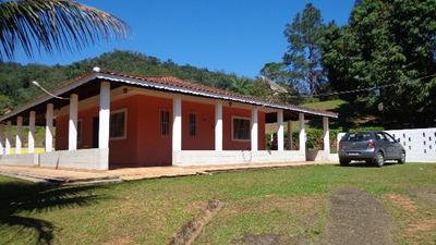 Chácara Em Pedro De Toledo À 4km Da Pista Ref 4670