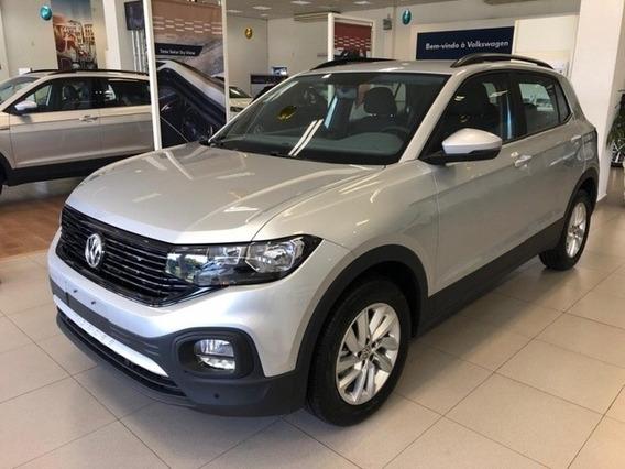 Volkswagen T-cross Tsi Flex Okm R$ 83.899,99