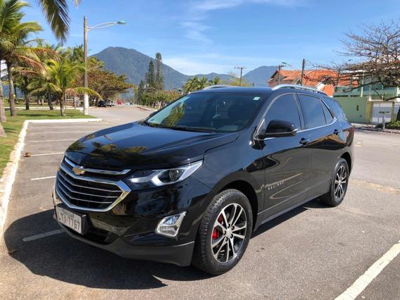 Chevrolet Equinox Gm 2.0 Lt Turbo 5p 2018 De Leilão