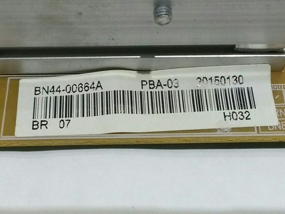 Pci Placa Fonte Tv Samsung Bn44-00664a