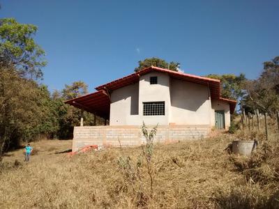 Alto Do Boa Vista - Serra Azul - ¨terreno Com 6 Mil Metros
