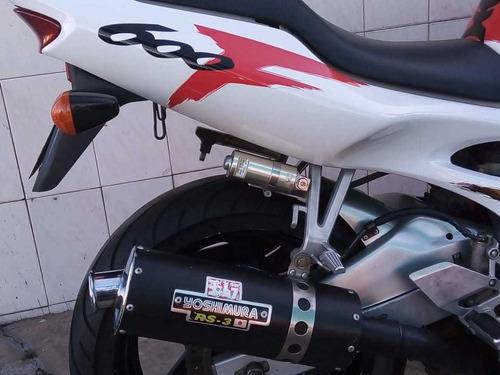 Honda 600f