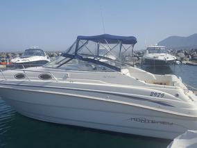 Lancha Monterey 262 Cruiser