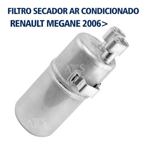 Filtro Secador Acumulador Renault Megane 2006... 1.6/2.0 16v