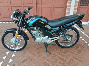 Yamaha Ybr 125 - 2012 - Impecable!