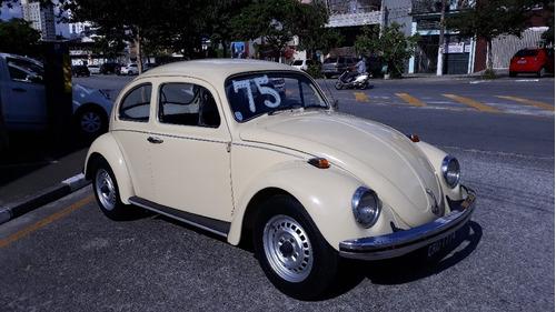 Imagem 1 de 10 de Volkswagen Fusca  1300 Gasolina Manual