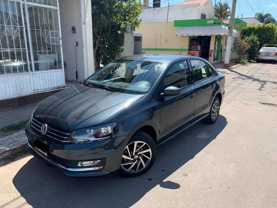 Volkswagen Vento Soun A/c Estandart