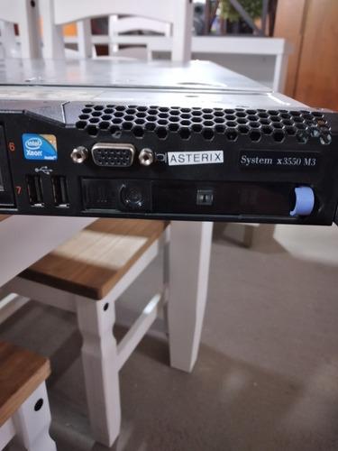 Imagen 1 de 9 de Servidor Ibm 3550 M3