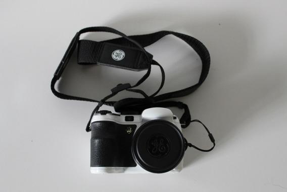 Câmera Semi-profissional Digital X400 Ge 14.1mp 15x Zoom