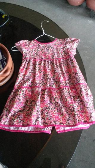 Vestido De Niña Epk Talla 3-4 (chacao) Ocho Mil