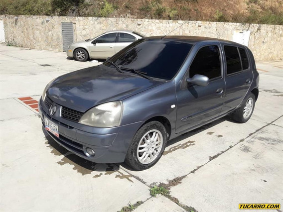 Renault Clio Sedan Sincronico