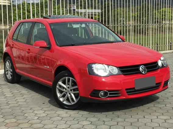 Volkswagen Golf 1.6 Sportline Limited Edition Flex Cod:.1011