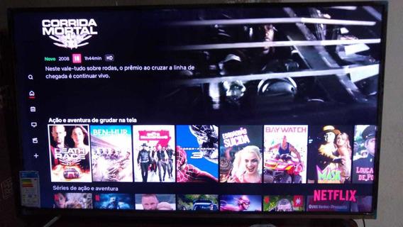 Tv Philco Smart 50 Polegadas 4k Completa