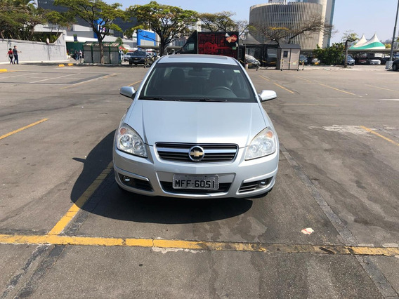 Vectra 2.4 Elite - 57.000km