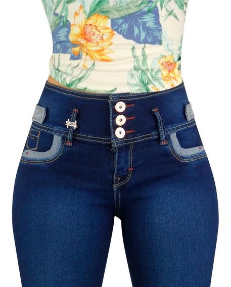 Jeans Sea Brazil Paquete Con 5 Piezas Super Strech Y Modelos Ultra *chic*