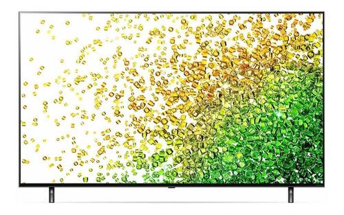 "Tv 65"" Nanocell LG 4k - Ultra Hd - 65nano85"
