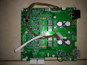 Placa Módulo Amplificador Do Som Sony Hcd Sh-2000 Original !