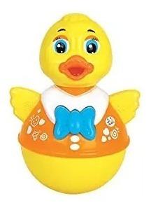 Pato Invocable Didactico Para Bebes
