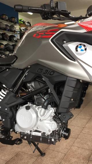 Bmw Gs 310 Moto Sin Rodar. Dueño Vende. Como 0 Km