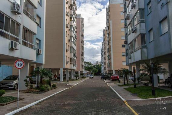 Apartamento Em Cavalhada Com 3 Dormitórios - Lu268497
