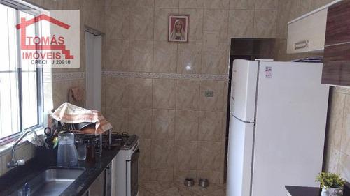 Imagem 1 de 10 de Casa Residencial À Venda, Piqueri, São Paulo. - Ca0554