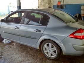 Renault Megane 2.0 16v 2008