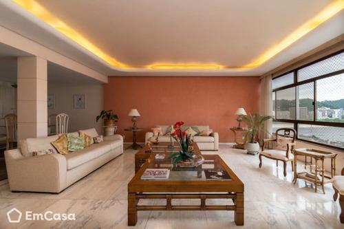 Apartamento A Venda Em Rio De Janeiro - 13303
