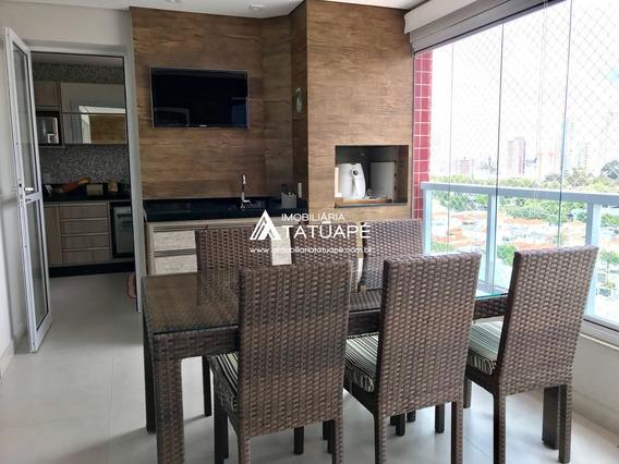 Condomínio Fuerte Ventura - Rua Antonio De Barros, 2650 - Ap000159 - 34561956