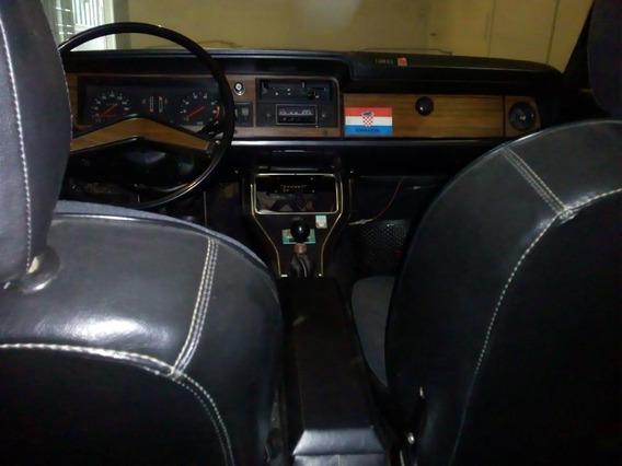 Ford Taunus Gxl 1980