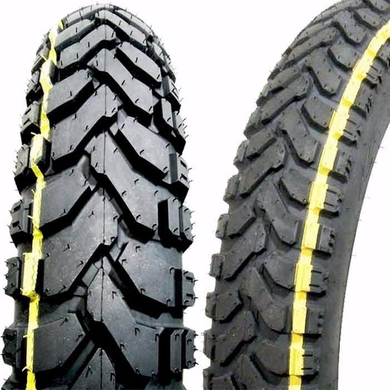 Pneu Mitas E-07 90/90-21 54t Dakar Tubeless Big Trail Gs Ktm