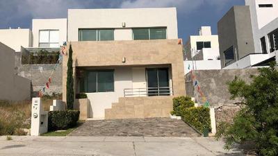 Casa En Venta En Morelia, Paseo Del Parque Tres Marías