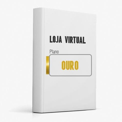 Loja Virtual Plano Ouro Minha Vinheta