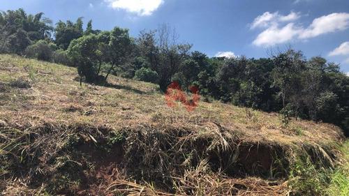 Imagem 1 de 5 de Alphaville - Área À Venda, 28000 M² - Alphaville - Santana De Parnaíba/sp - Ar0101
